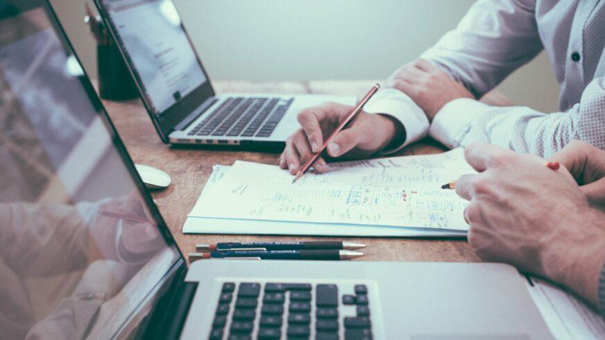 Mitä digitalisaatio liiketoiminnassa tarkoittaa?